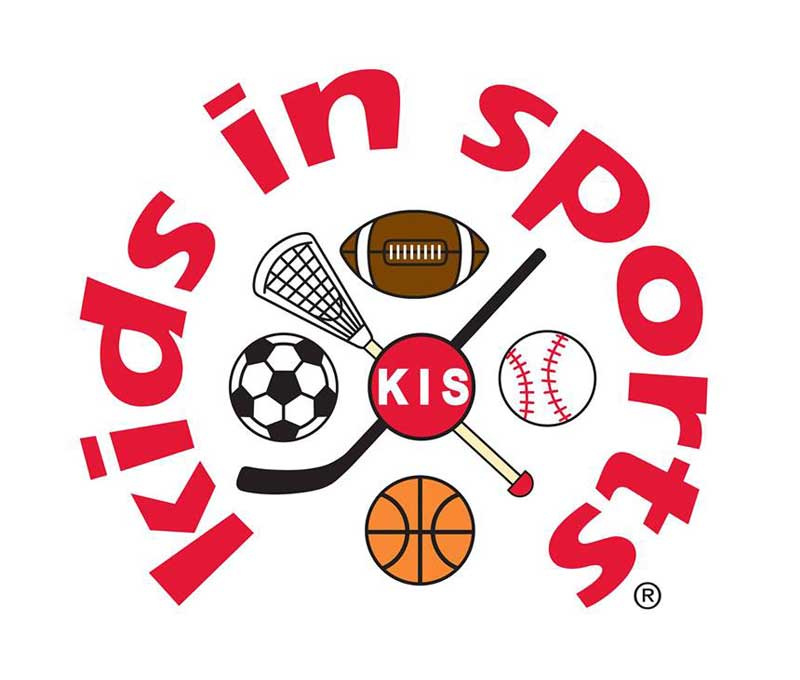 Kids in Sports logo