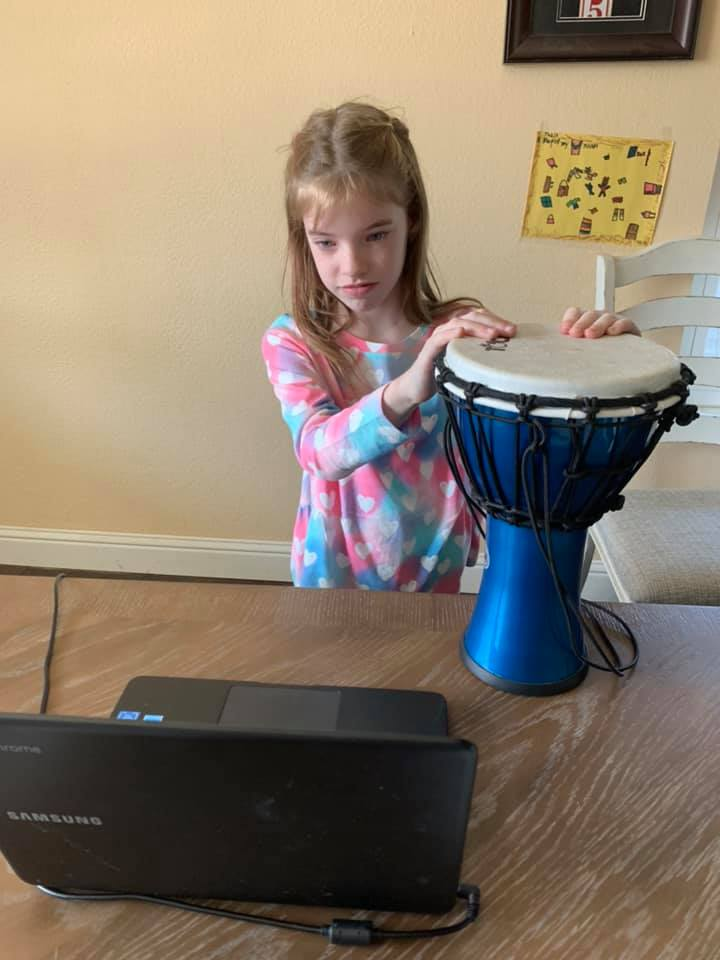 music together class