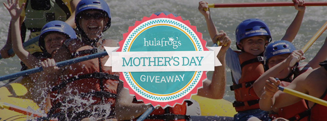hulafrog mothers day giveaway