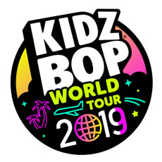 Kidz Bop World Tour!