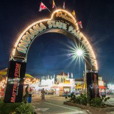 Things to do in Fishers-Noblesville, IN for Kids: Indiana State Fair, Indiana State Fairgrounds & Event Center
