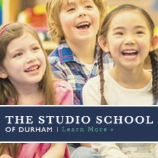 Things to do in Durham-Chapel Hill, NC for Kids: Open House at the Studio School of Durham, The Studio School of Durham