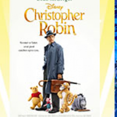 Things to do in Mason-Westchester, OH for Kids: Sensory Friendly Films - Christopher Robin, Cobb Theatres at Liberty Center