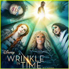 Things to do in Martin County-Port St Lucie, FL for Kids: FREE SUMMERTIME MOVIES: A Wrinkle in Time, SunriseTheatre Fort Pierce