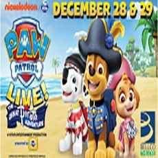 Things to do in Aurora, CO for Kids: Paw Patrol LIVE-