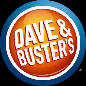 Dave and Busters Springdale