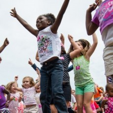 Charleston, SC Events for Kids: FAM JAM 2020: a free family festival