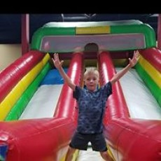 Fishers-Noblesville, IN Events: Jump N Play - Thursday Special