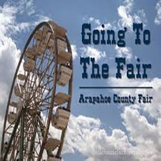 Things to do in Aurora, CO for Kids: Arapahoe County Fair 2018 (July 26-29), Arapahoe County Fair & Fairgrounds