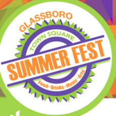 Things to do in Deptford-Monroe Township, NJ for Kids: 3rd Annual Summer Fest 2019, Glassboro Park and Recreation
