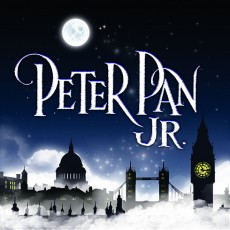 Things to do in Red Bank, NJ for Kids: Peter Pan Jr., Middletown Arts Center