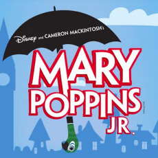 Things to do in West Hartford-Farmington Valley, CT for Kids: Mary Poppins Jr. , Mandell JCC of Greater Hartford