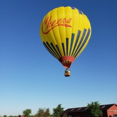 Things to do in Folsom-EDH, CA for Kids: Galt Balloon Festival, Galt Chamber