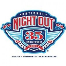 National Night Out  - North Wildwood