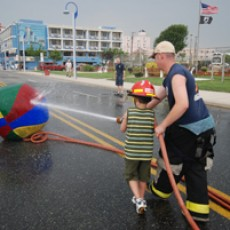 National Night Out - Wildwood