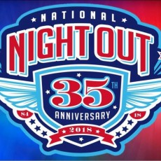 National Night Out - Wildwood Crest