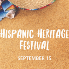 Things to do in Las Vegas Southwest, NV: Hispanic Heritage Festival