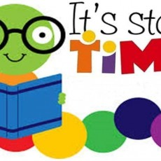 Fort Myers, FL Events for Kids: Story Time