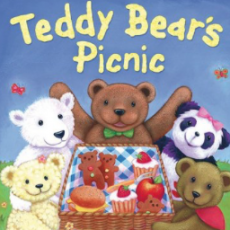 Things to do in Brookline-Norwood, MA for Kids: Teddy Bear Picnic, Pine Village Preschool - 10 Locations
