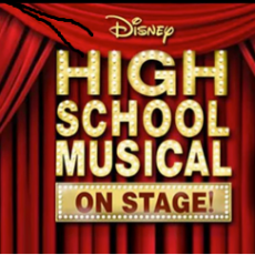 Southern Monmouth, NJ Events for Kids: Disney's HIGH SCHOOL MUSICAL On Stage!