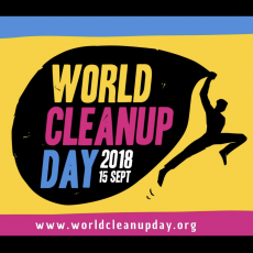Things to do in Long Beach, CA: World Cleanup Day