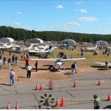 Things to do in West Hartford-Farmington Valley, CT: 2018 Simsbury Fly-In, Food Truck Fest & Car Show