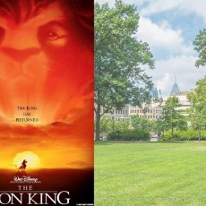 Things to do in Eastern Main Line, PA for Kids: Friday Night at the Movies: The Lion King, Franklin Square