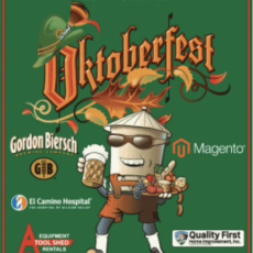 Things to do in San Jose West, CA: Oktoberfest in Downtown Campbell 2018