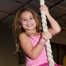 Silver Stars Gymnastics Camp (Ages 5-12)