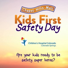 Kids First Safety Day