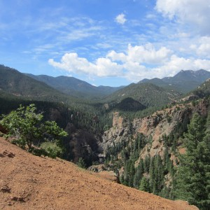 Mount Cutler Trail
