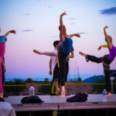 Things to do in Buckeye-Goodyear, AZ: Ballet Under the Stars 2018