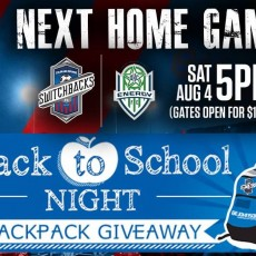 Switchbacks Host OKC On Back To School Night
