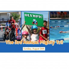 Watersafe's 3rd Annual Mighty Tri