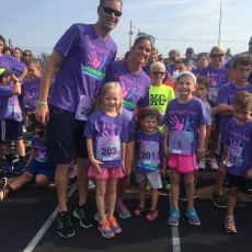 Kylie Rose's Virtual Run 5K and Family Fun Run