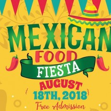Things to do in El Paso East, TX: Mexican Food Fiesta