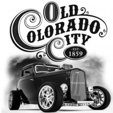 Things to do in Colorado Springs, CO for Kids: Old Colorado City Car Show, Old Colorado City