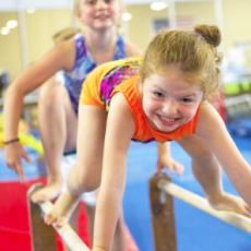 Things to do in Burnsville-Shakopee, MN for Kids: Tots Open Gym, Elite Gymnastics Academy