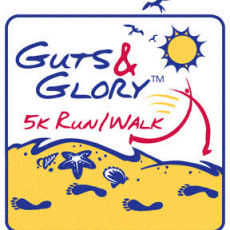 Guts & Glory 5k Run/Walk