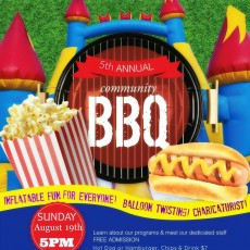 Things to do in Chandler, AZ: 5th Annual Community BBQ