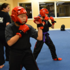 Kids Martial Arts (5-12)