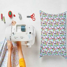 Learn To Sew: Ages 8+