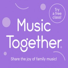 Music Together Class (Mixed Age)