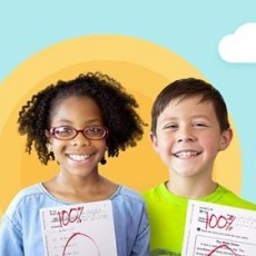 Kumon Math & Reading Program