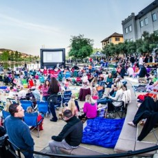 Things to do in Folsom-EDH, CA: Outdoor Movie Night: Cars 3