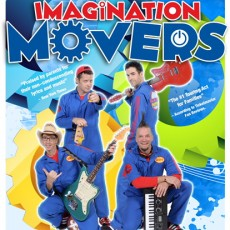 Things to do in Plymouth-Middleborough, MA for Kids: Imagination Movers, Plymouth Rocks