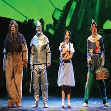 Things to do in Worcester, MA: The Wizard of Oz