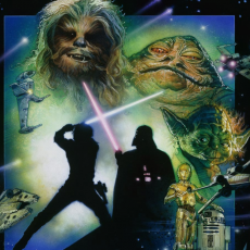 Things to do in Altamonte-Winter Park, FL for Kids: Star Wars: Return of the Jedi in Concert, Dr. Phillips Center for the Performing Arts