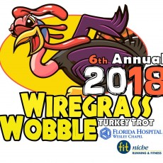 6th Annual Wiregrass Wobble TurkeyTrot