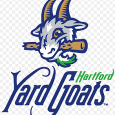 New Haven, CT Events for Kids: Hartford Yard Goats Back to School Night
